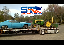 tractor delivery companys